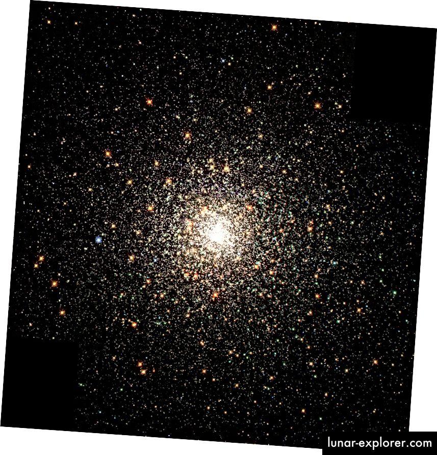 Foto oleh NASA di Unsplash