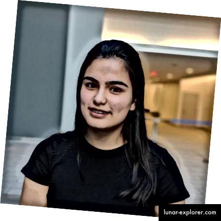 Ananya Chadha