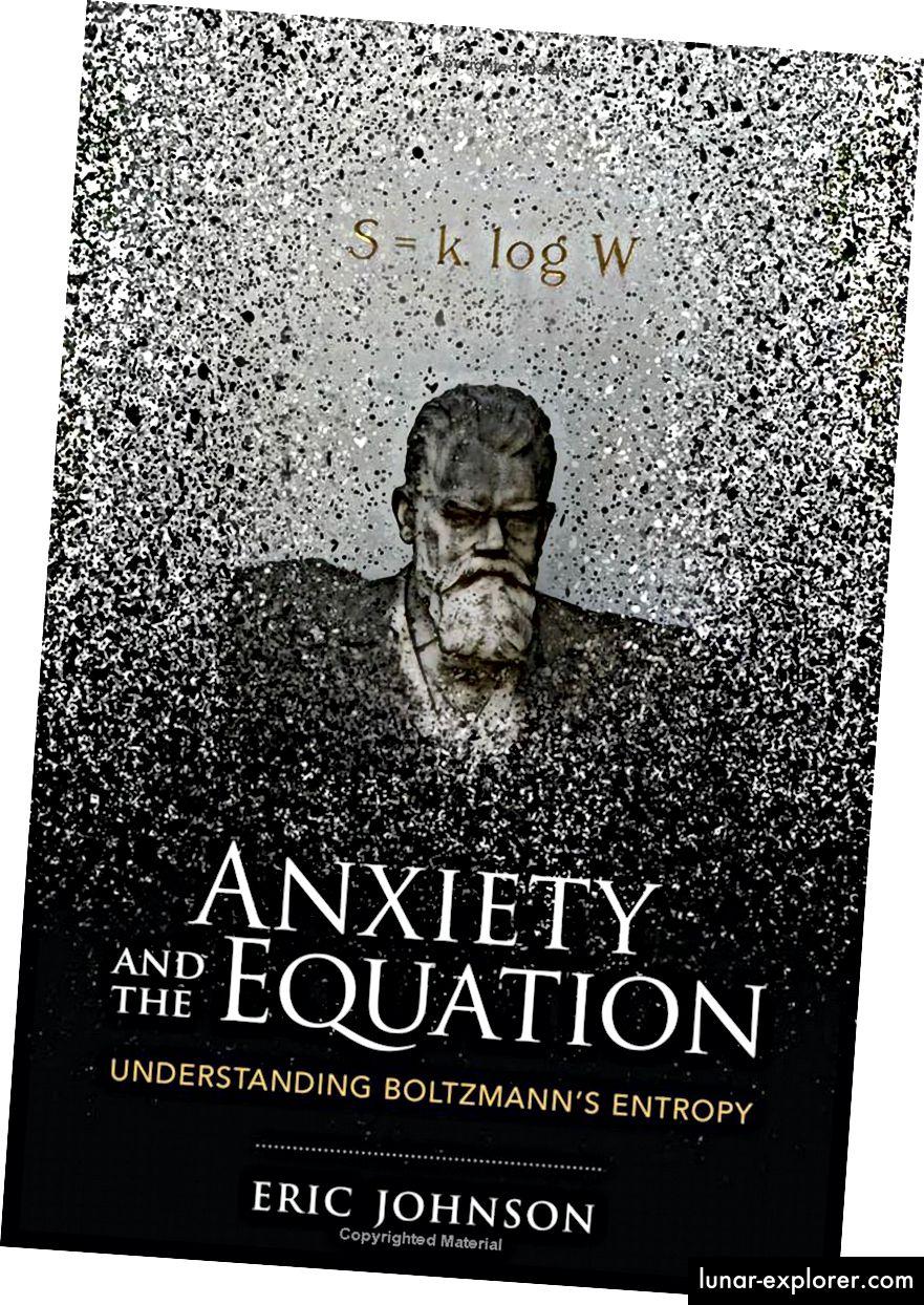 Anksioznost i jednadžba možda je najbolja biografija iz fizike koja je izašla ove godine i sigurno najbolja Boltzmannova biografija koju sam ikada pročitao. (ERIC JOHNSON / MIT PRESS)