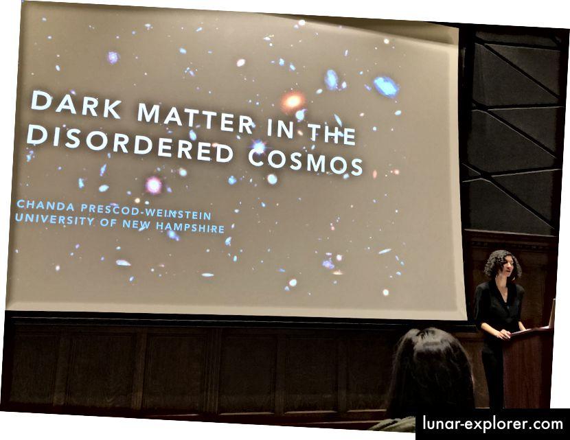 slika: zaslon s prikazom slajda Powerpoint koji kaže