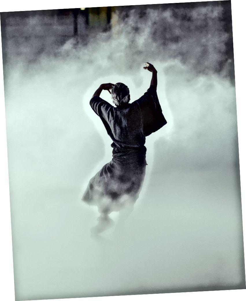 Լուսանկարը ՝ Քրեյգ Ուայթհեդի ՝ Unsplash- ի վրա