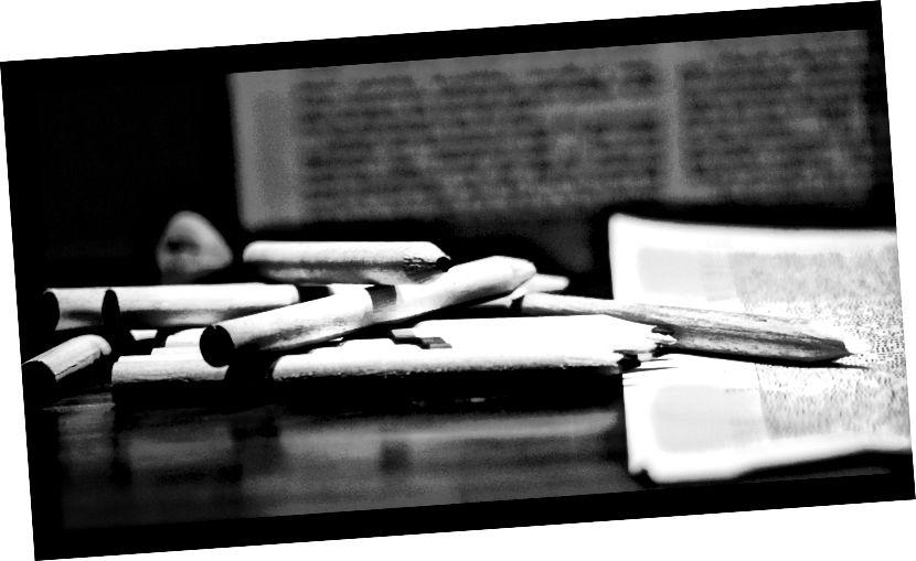 """""""Kreativita"""" Georgie Dee prostřednictvím Flickru"""