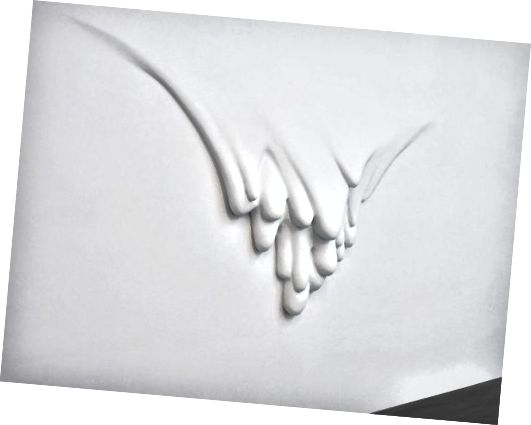 Некоторые из самых символических работ Дэниела Аршама
