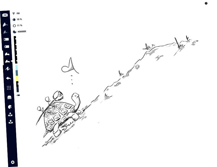 Die Höhen, die wir für die Liebe skalieren, machen dich hart.