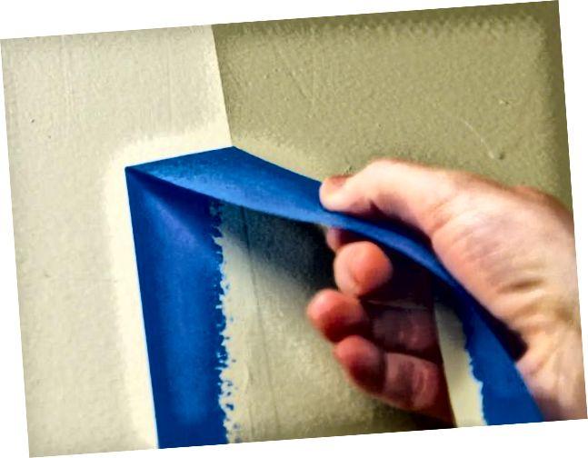 Maľovacia páska