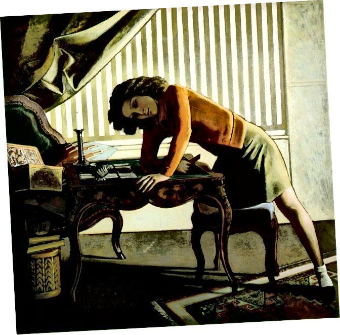 'Səbir', 1943