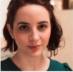 Kristen Windmuller-Luna, Bruklin Muzeyində Afrika İncəsənət Kolleksiyasının yeni kuratoru