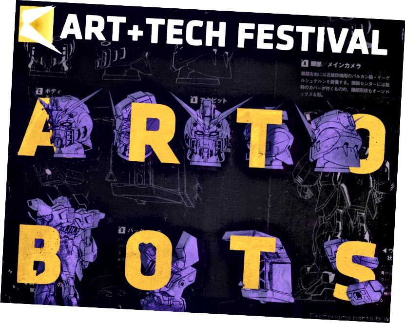 http://codame.com/events/art-tech-festival-2018