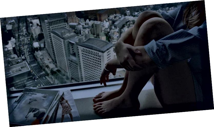 Lost in Translation (2003) Regie: Sofia Coppola