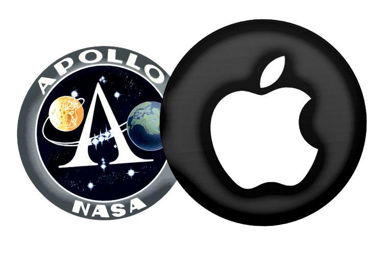 Երկու գոյական հաղորդագրություն: Ապոլոն. Մենք ոչնչի կենտրոն ենք: Apple. Մենք ամեն ինչի կենտրոն ենք: Apple- ը անձնավորում է հետվոլլոնյան մշակույթը: