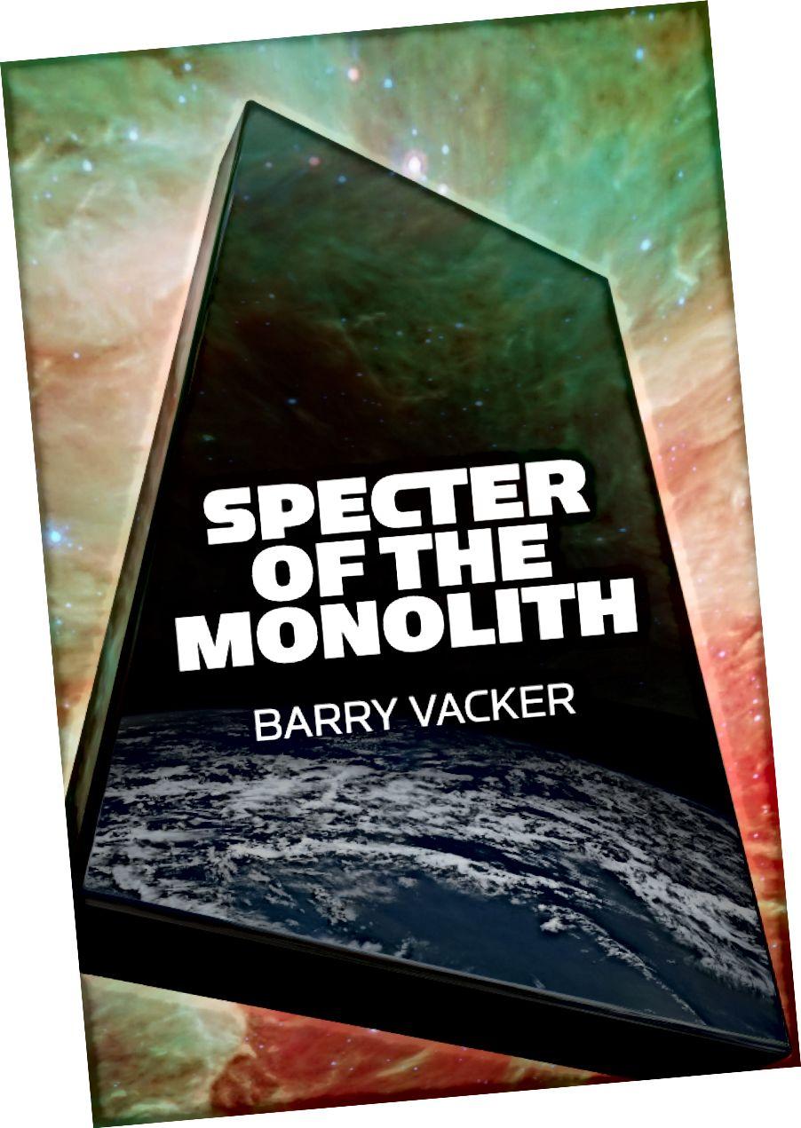Այս գրքում ես օգտագործում եմ բարձրաշխարհիկը, որպես ելակետ ՝ նոր տիեզերական պատմվածքների և տիեզերական փիլիսոփայության մշակման համար: