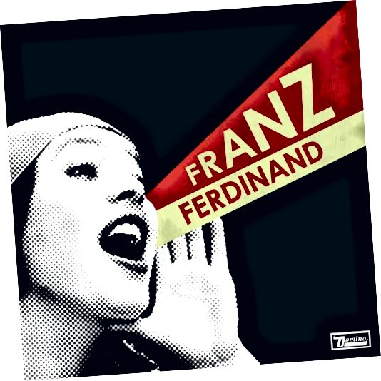 Franz Ferdinand: Bunu daha yaxşı edə bilərsiniz - 2005