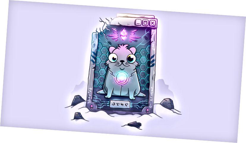 Հարցվող Kitty, Celestial Cyber Dimension.