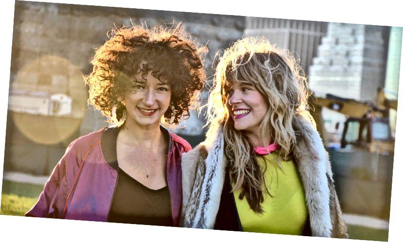 Me & Célia Elmasu / صورة غابرييل هويكس
