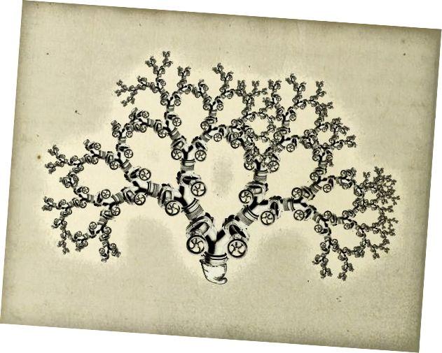 «Փական ծառ» - Մարիո Կլինգեման