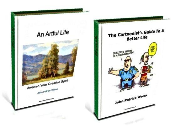 Անվճար էլեկտրոնային գրքերը, որոնց հետ ես սովորեցնում էի բաժանորդներին: