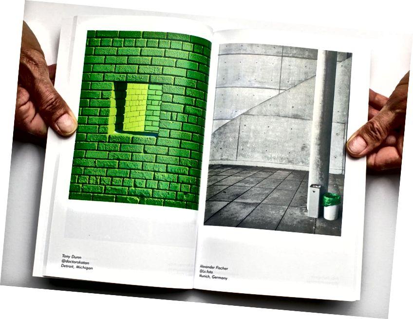 مجلة نويس - العدد الأخضر