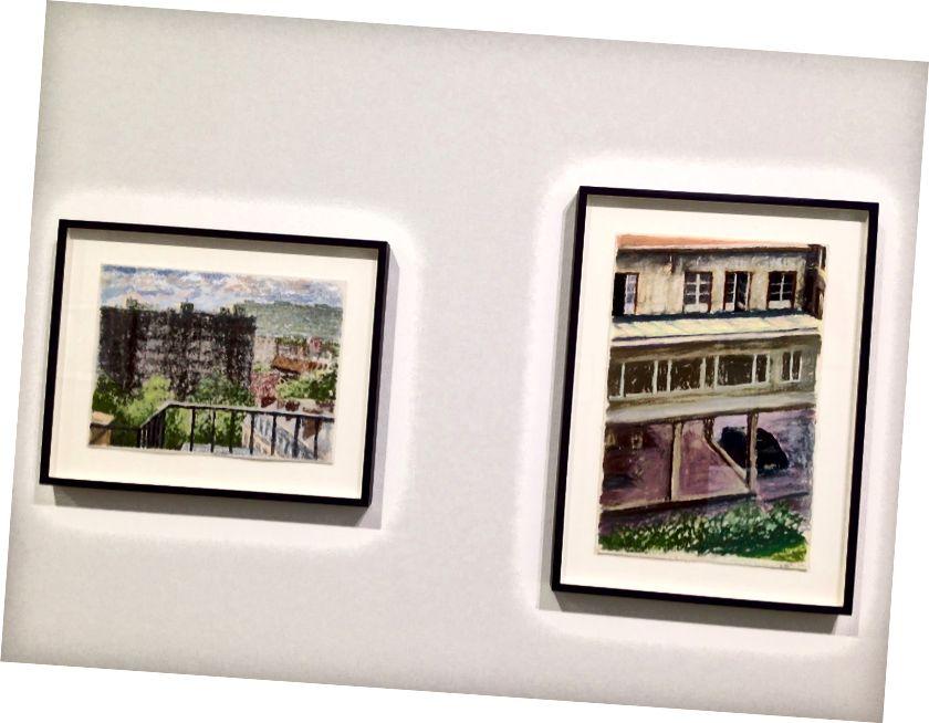افيغدور اريكا المناظر الطبيعية - عرض معرض