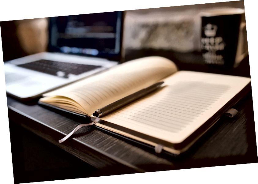 Den produktive skribenten er en produktiv forfatter