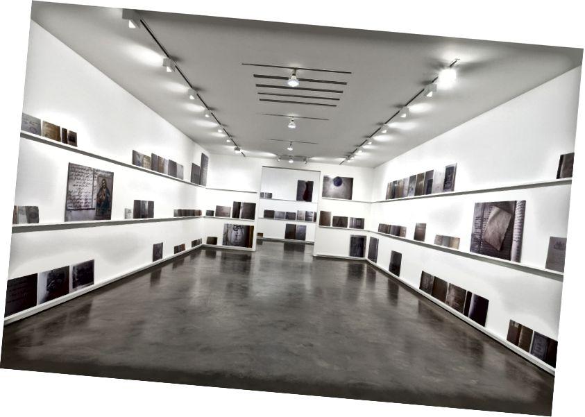 এমিলি জ্যাকির | প্রাক্তন libris 2010–2012। ছবি: জোয়ার্গ লোহসে