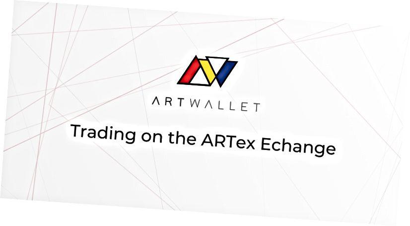 Քայլ հինգ - ARTex բորսայում վաճառք