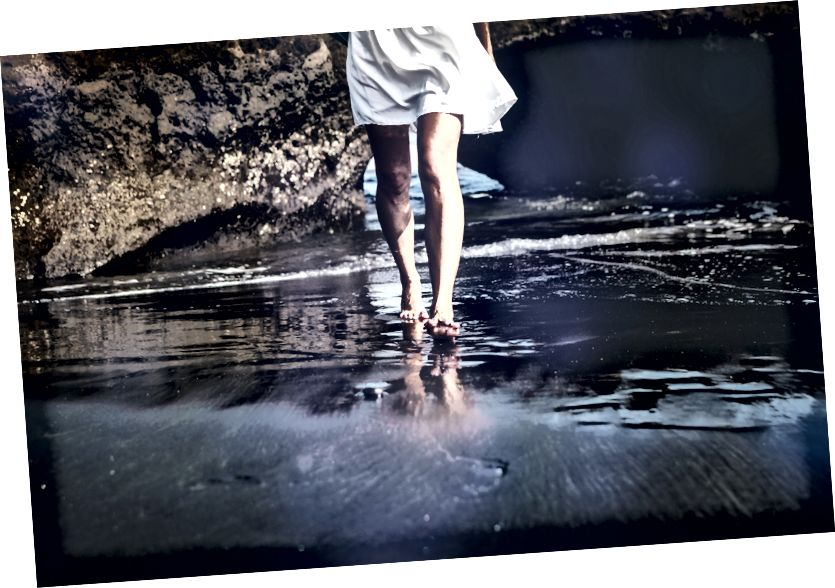 Լուսանկարը ՝ Artem Bali- ի ՝ Unsplash- ի վրա