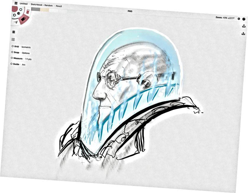 Mr. Freeze aus dem DC Comics Universum.