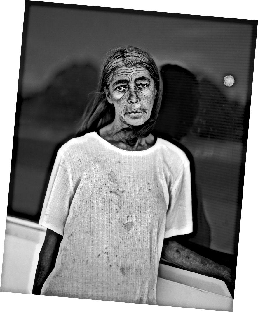 চিত্র সৌজন্যে ব্রায়ান শুটমাট Instagram ইনস্টাগ্রামে তাকে অনুসরণ করুন @ ব্রায়ান শ্যুটমাট