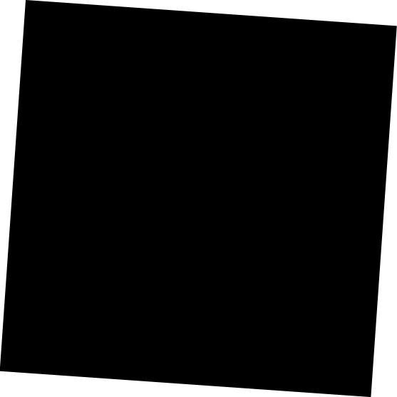 Finální kruhové razítko - základ jednoduchého pera.