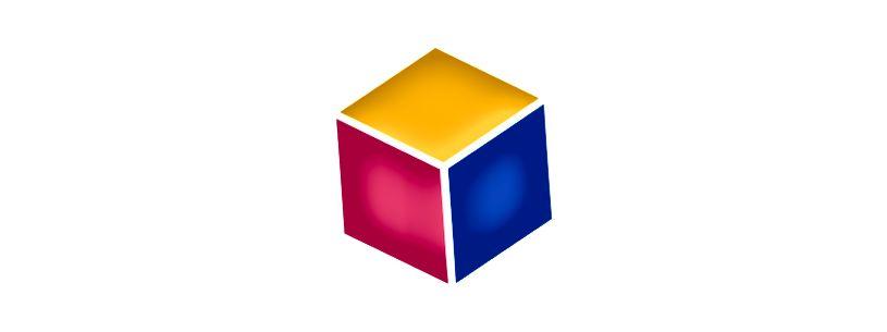 Izometrická kocka