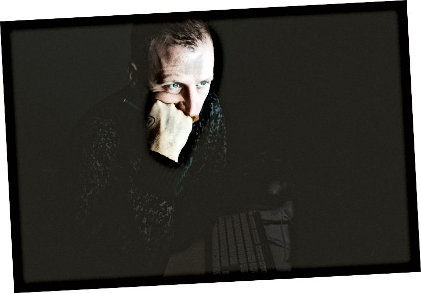 Լուսանկարը ՝ ienուլիեն Պիեր Բելանգերի ՝ Unsplash- ի վրա