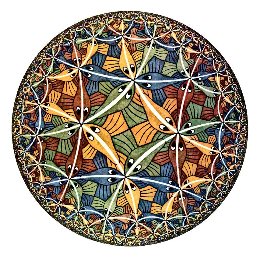 MC Eschers