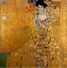 """""""Žena ve zlatě"""" - wikipedia.org"""