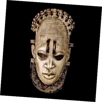 Queen Idia of Benin - woman.ng
