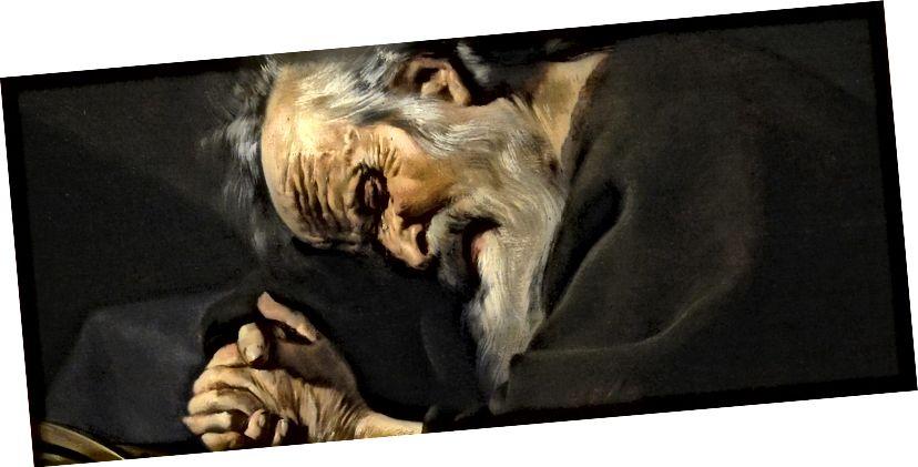 হেরাক্লিটাস লিখেছেন জোহানেস মোরেলিজ