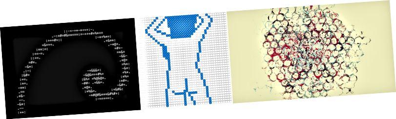 বাঁক থেকে ডানে গ্লাইচের উপর আর্ট: বাই_কনসপ্রেসি_আর_ ডিজাইন, চেক বক্স আর্ট তৈরি করুন এবং রঙ-ঘুরে বেড়ানো