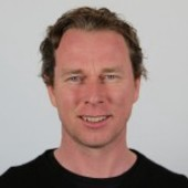 Jared Donovan Dozent für Interaktionsdesign an der Queensland University of Technology