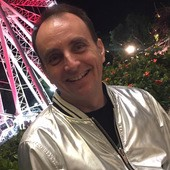 جوناثان روبرتس أستاذ في الروبوتات بجامعة كوينزلاند للتكنولوجيا
