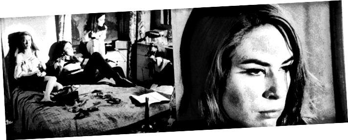 চেলসি গার্লস, 1966