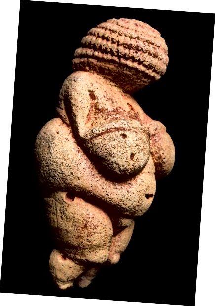 Venus von Willendorf [Quelle]