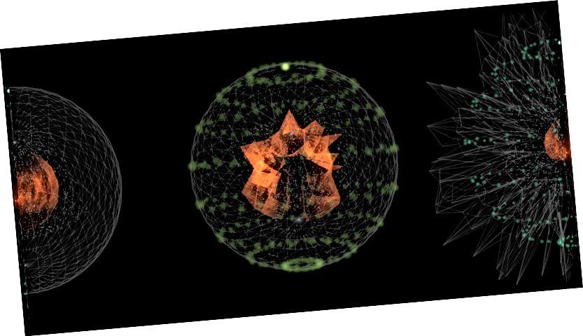 ఇల్లి యొక్క అభిప్రాయాలు, యాగిజ్ ముంగన్ చేత