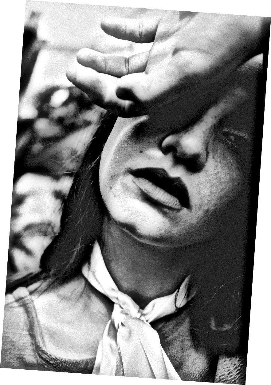 Լուսանկարը ՝ Tanja Heffner- ի ՝ Unsplash- ի վրա