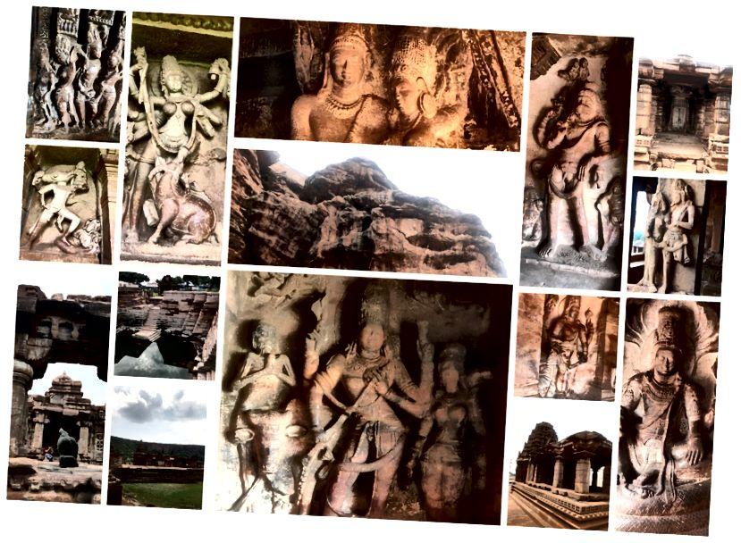 Несколько фото, чтобы мотивировать вас посетить это удивительное место :-)