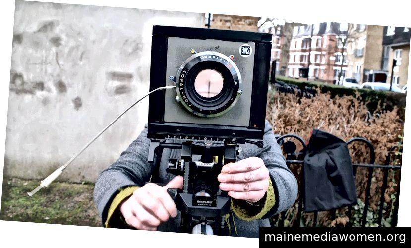 Bildnachweis: Eva Bachmann, Standbild von LCN Film