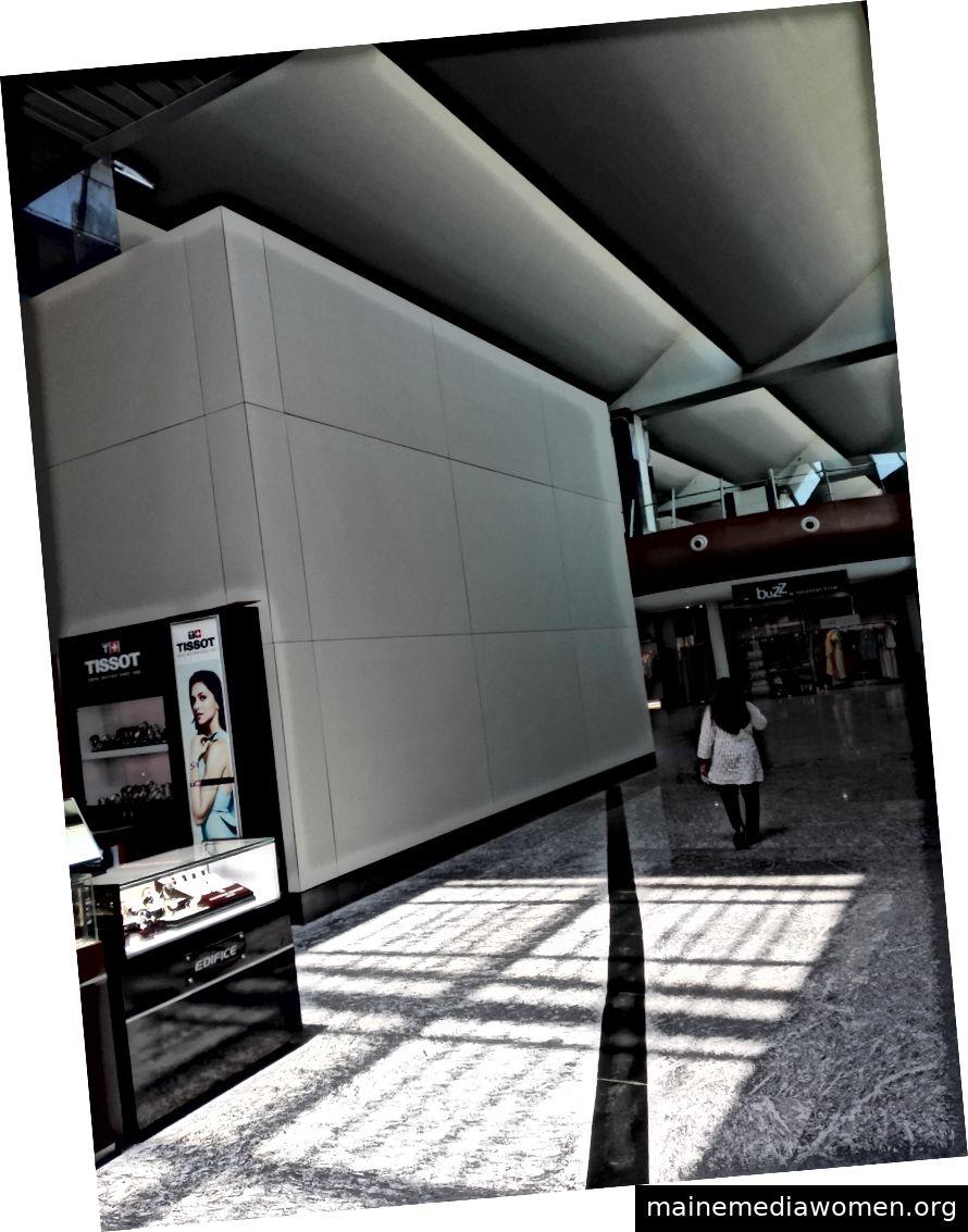 Besichtigung des internationalen Flughafens Kempagowda, Bengaluru
