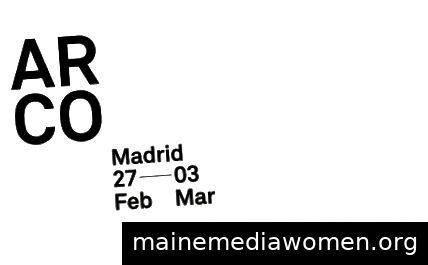 Credits: ARCO Madrid