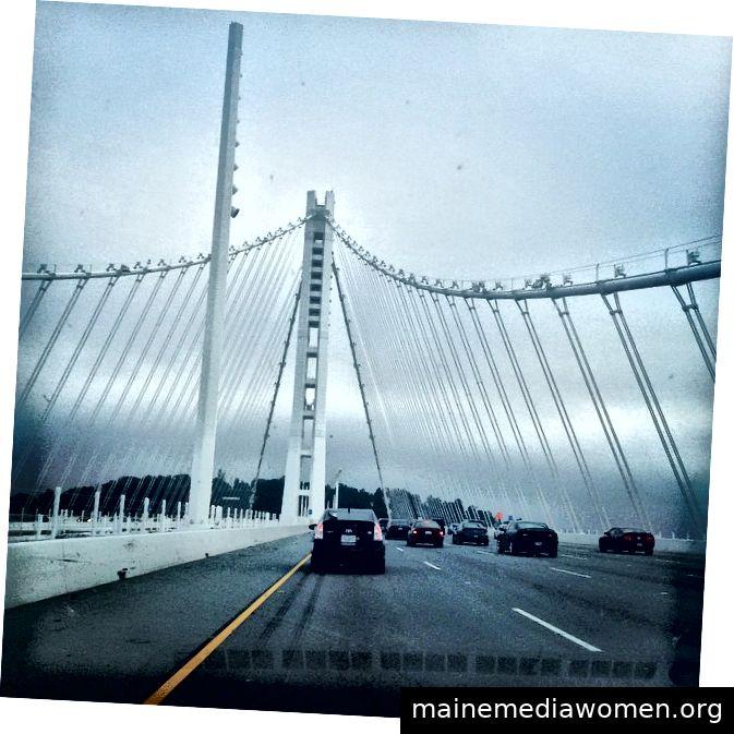 Ich ließ mein Herz in San Francisco.