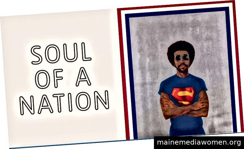 Seele einer Nation @hebroad LA