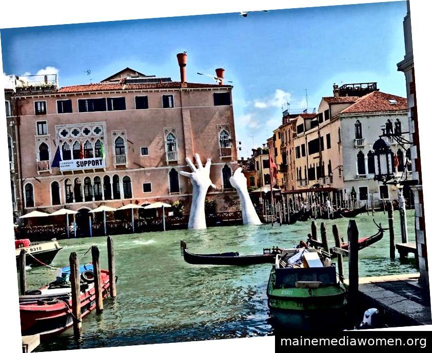 Biennale von Venedig 2017