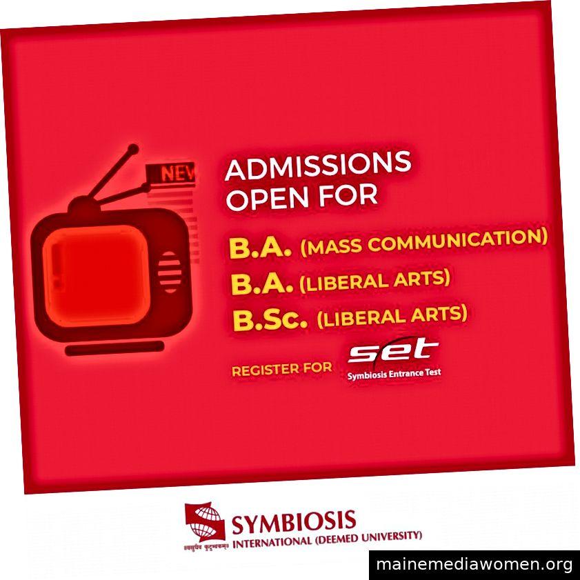 Symbiose Admision